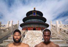 Curtis_Blaydes_Francis_ngannou_China