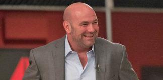 UFC Dana White