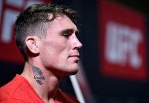 Darren Till UFC 228