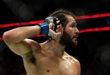 UFC Jorge Masvidal