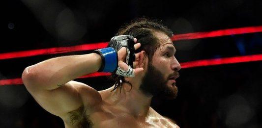 UFC, Jorge Masvidal