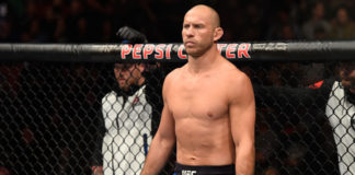 UFC Donald Cerrone Lightweight top 10