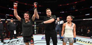 UFC 225 Claudia Gadelha vs Carla Esparza