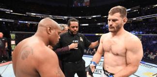 UFC 241 Stipe Miocic vs Daniel Cormier