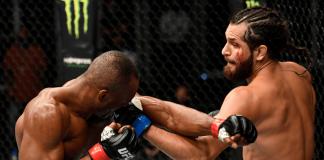 UFC 251: Kamaru Usman vs Jorge Masvidal