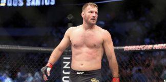 UFC, Stipe Miocic