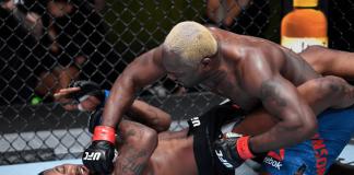 UFC Vegas 22: Derek Brunson vs Kevin Holland