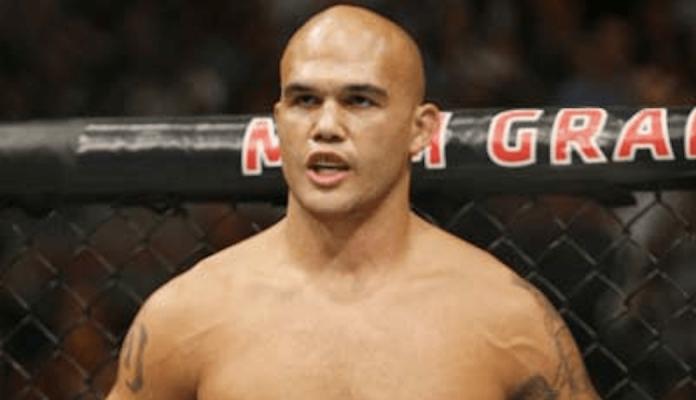 UFC, Robbie Lawler