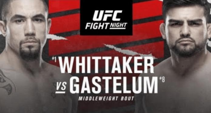 UFC Vegas 24 results