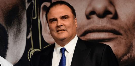 UFC, Richard Schaefer, Jon Jones