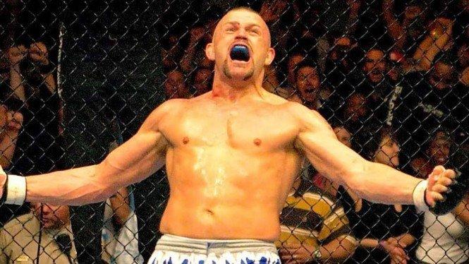 UFC, Chuck Liddell