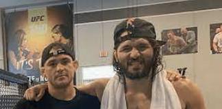 UFC, Dustin Poirier, Jorge Masvidal