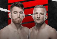 UFC Vegas 32