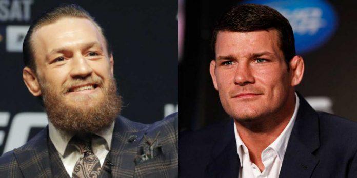 Conor McGregor, Michael Bisping, UFC