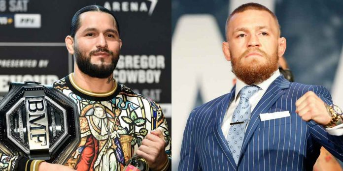 Jorge Masvidal, Conor McGregor, UFC