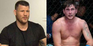 Michael Bisping, Darren Till, UFC