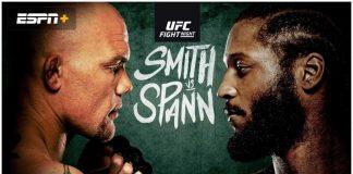 UFC Vegas 37 results